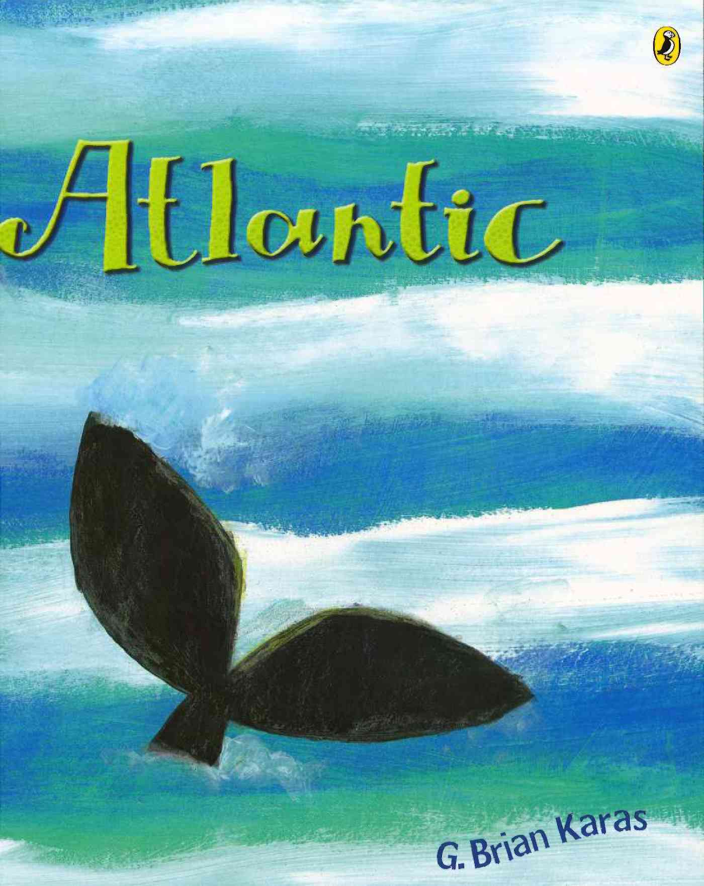 Atlantic By Karas, G. Brian